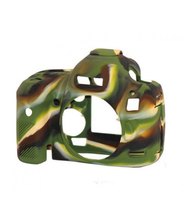 easyCover for 5D iii / 5DS R / 5DS Camouflage