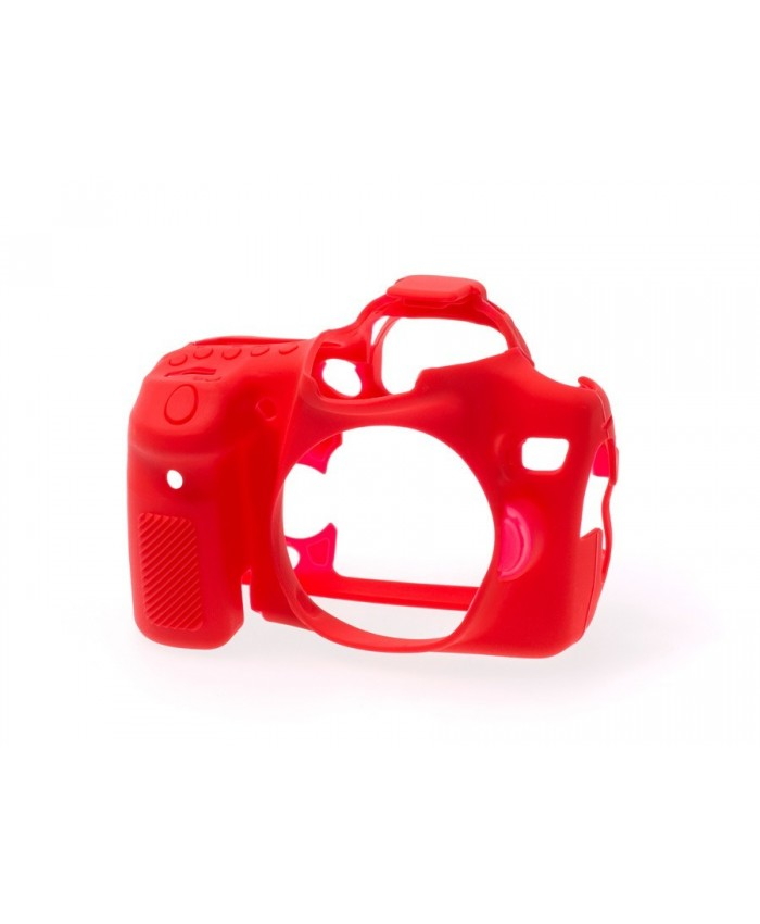 easyCover for canon 70D Red