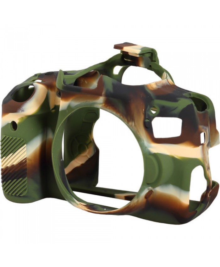 easyCover for canon 750D Camouflage