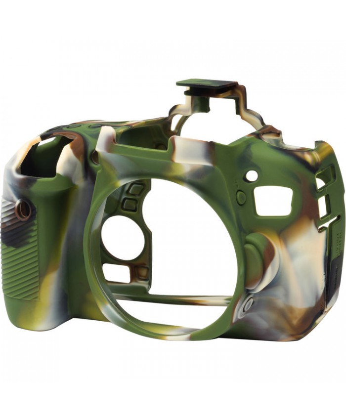 easyCover for canon 760D Camouflage