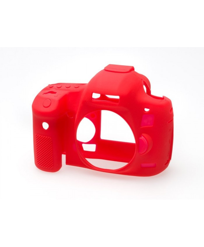 easyCover for 5D iii / 5DS R / 5DS  Red