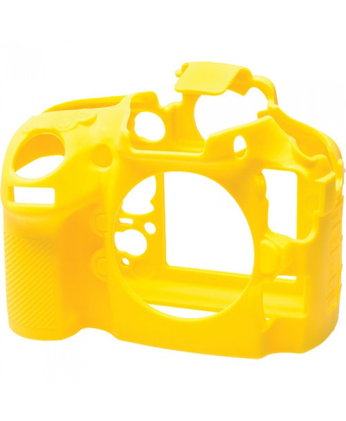 easyCover for Nikon D810 Yellow