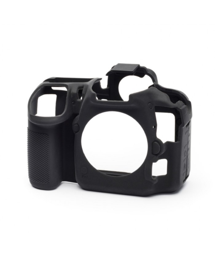 easyCover for Nikon D500 Black
