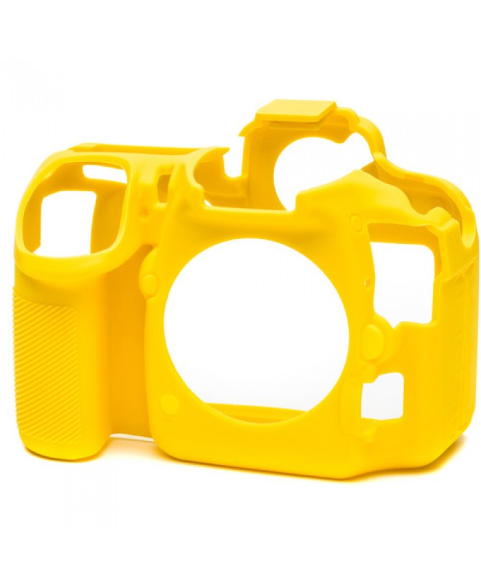 easyCover for Nikon D500 Yellow