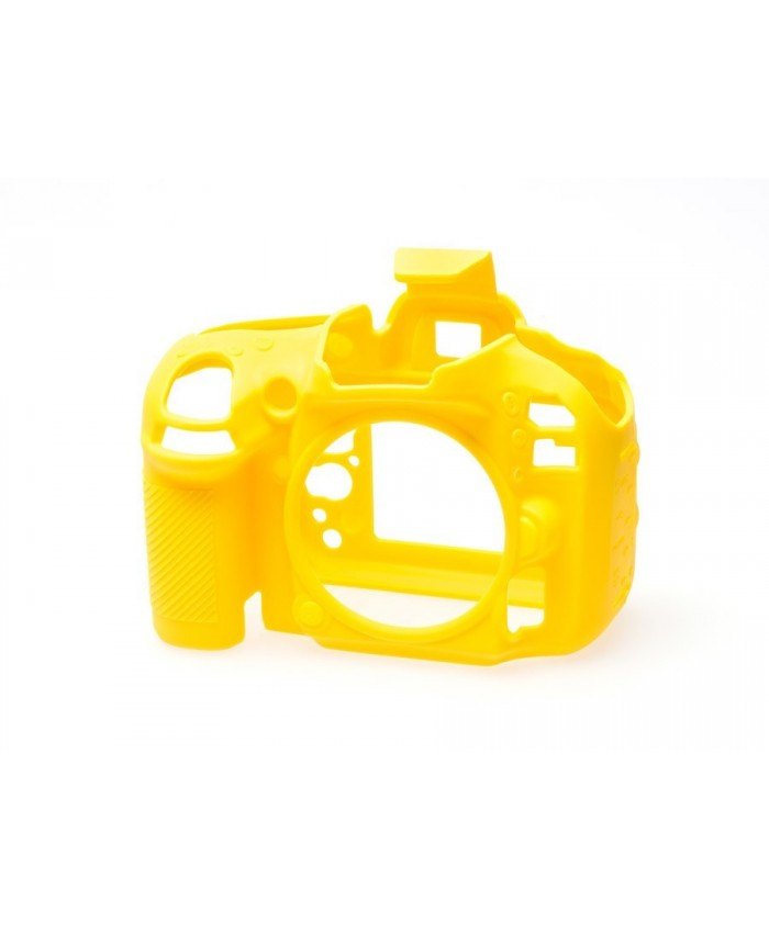 easyCover for Nikon D600/D610 Yellow