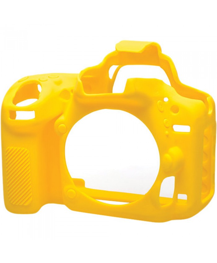 easyCover for Nikon D750 Yellow
