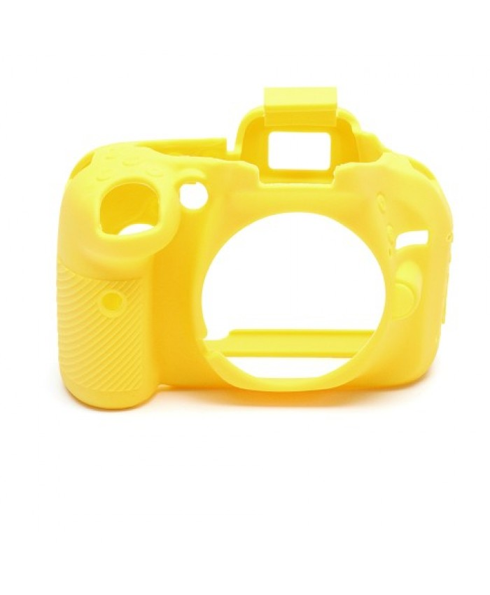 easyCover for Nikon D5200 yellow