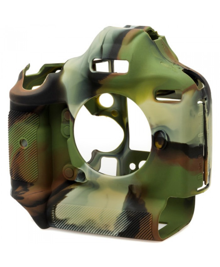 easyCover for Canon EOS-1D X Mark II Camouflage