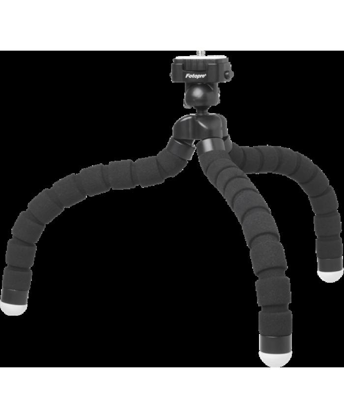 FotoPro Flexible Tripod RM-101