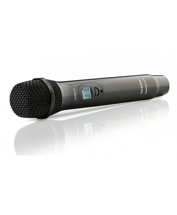 Saramonic HU10 96-Channel Digital UHF Wireless Handheld Microphone