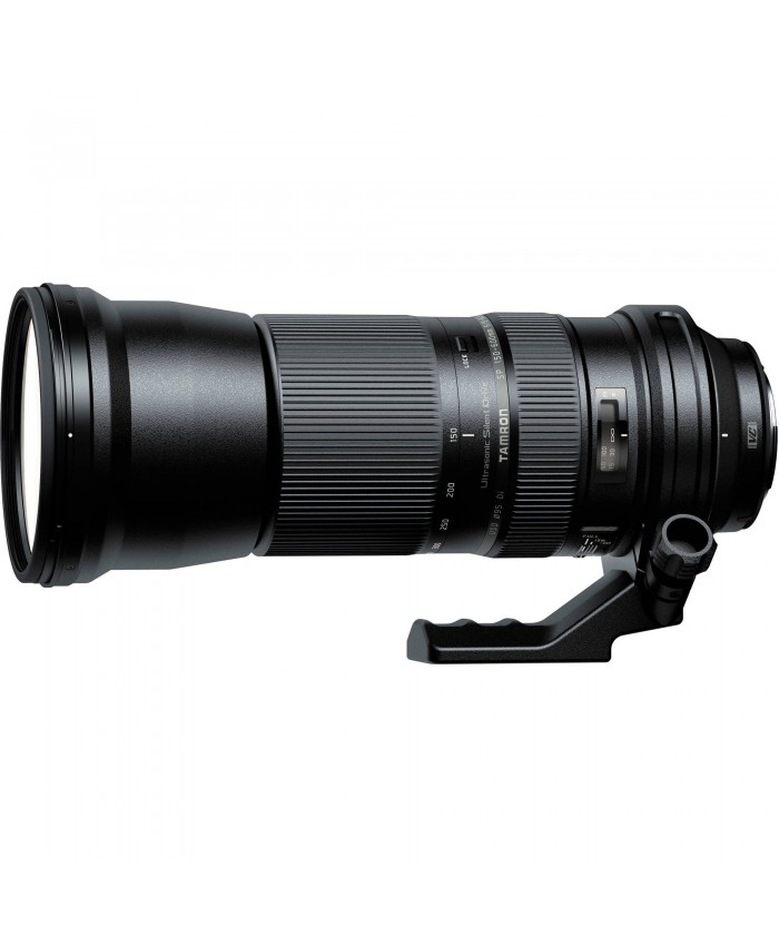 Tamron SP 150-600mm f/5-6.3 Di VC USD - Canon