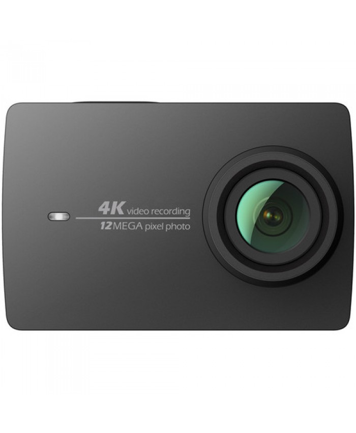 YI 4K Action Camera Black