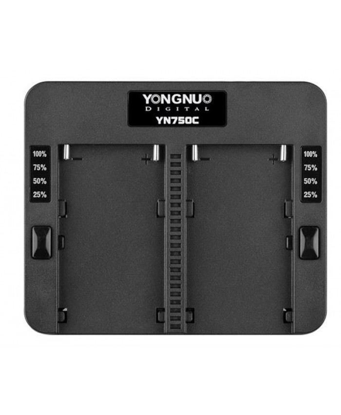 Yongnuo YN750C Battery Speed Charger
