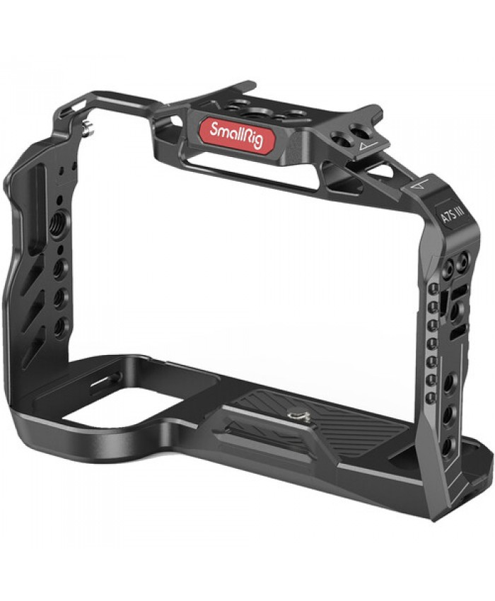 SmallRig Lightweight Camera Cage for Sony a7S III