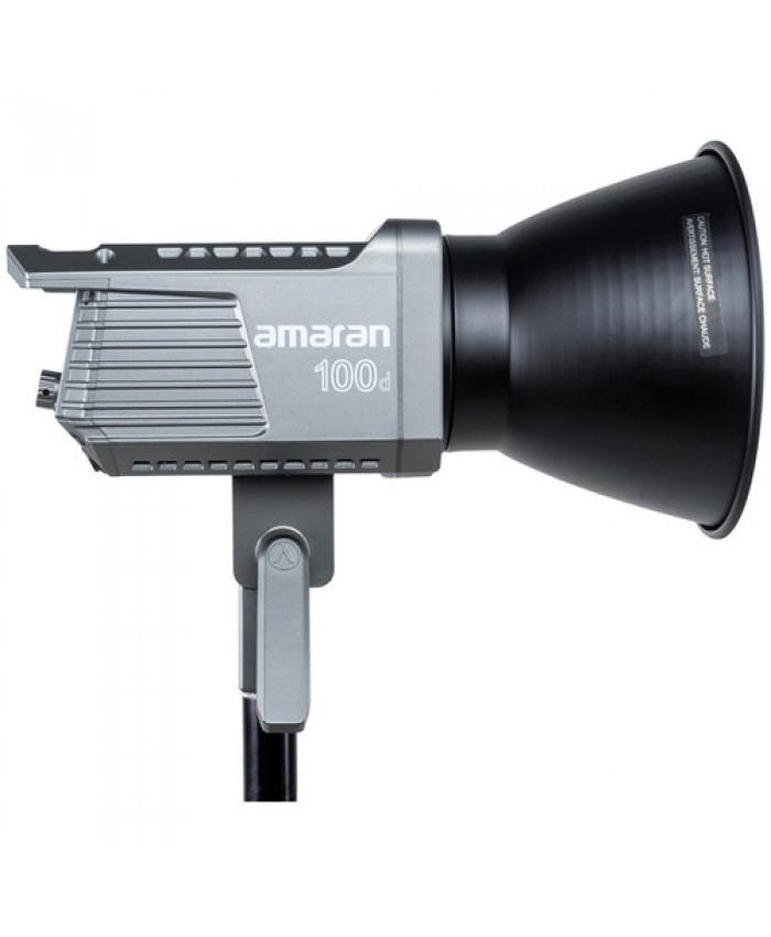 Aputure Amaran 100d LED Light