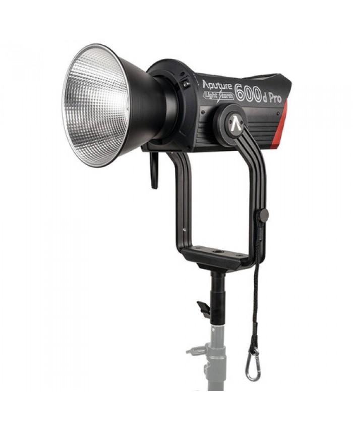 Aputure LS 600d Pro Light Storm Daylight LED Light V-Mount