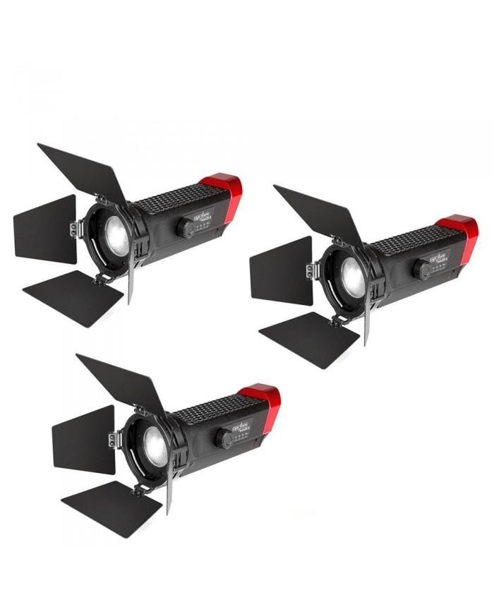 Aputure LS-mini 20 flight kit without light stand