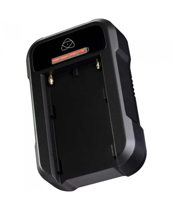 Atomos 2A Fast Battery Charger