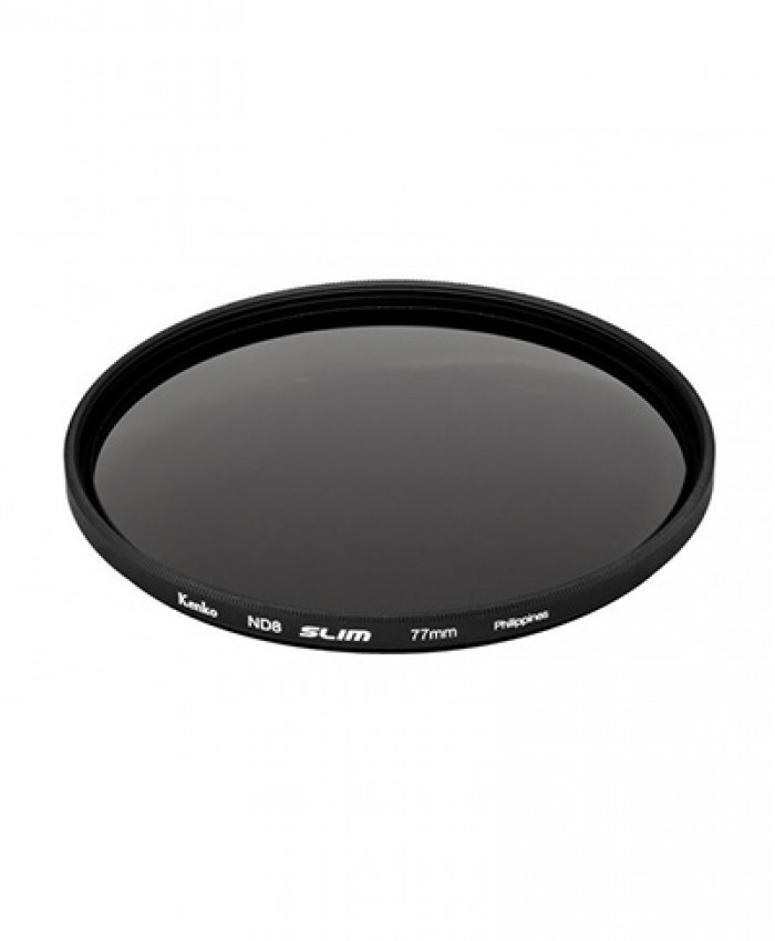 Kenko Smart Filter ND8 SLIM 82mm