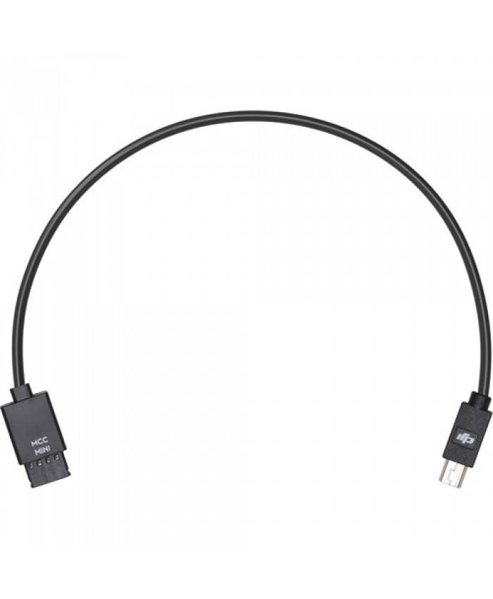 DJI Ronin-S Multi-Camera Control Cable Mini-USB