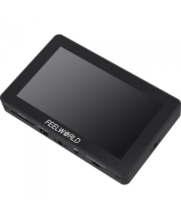 "FeelWorld F6 Plus 5.5"" 4K HDMI Monitor"