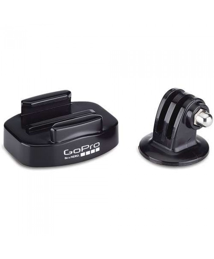 GoPro Tripod Mounts ABQRT-001