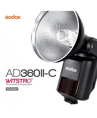 Godox Witstro AD360II for Canon