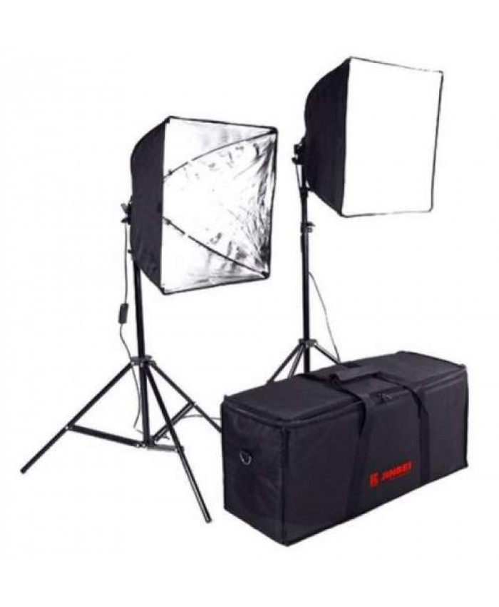 Jinbei ET402 Studio Continuous Lighting Kit