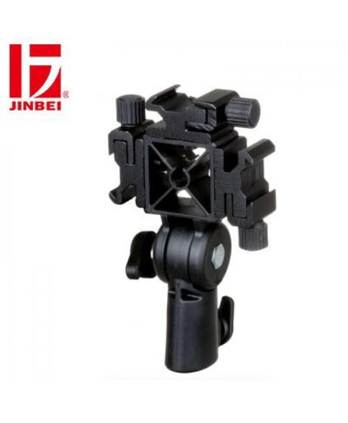 Jinbei A3 Flash bracket
