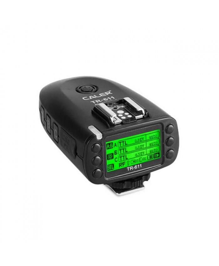 Jinbei TR-611C TTL HSS Transceiver for Nikon