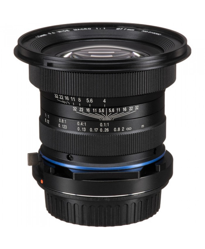 Laowa 15mm f/4 Macro Lens for Sony FE