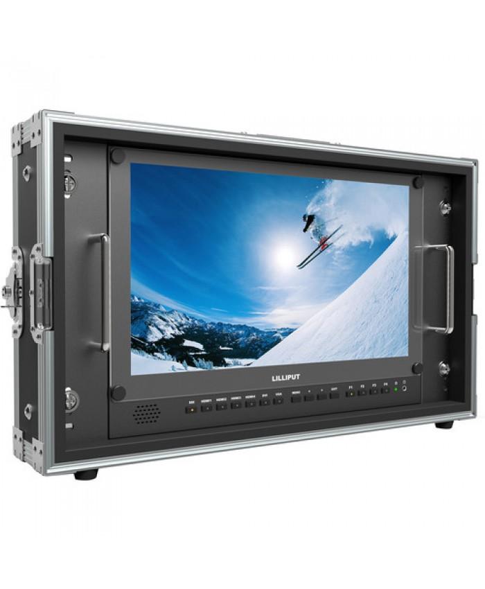 Lilliput BM150-4K Carry-On 4K Monitor V-Mount