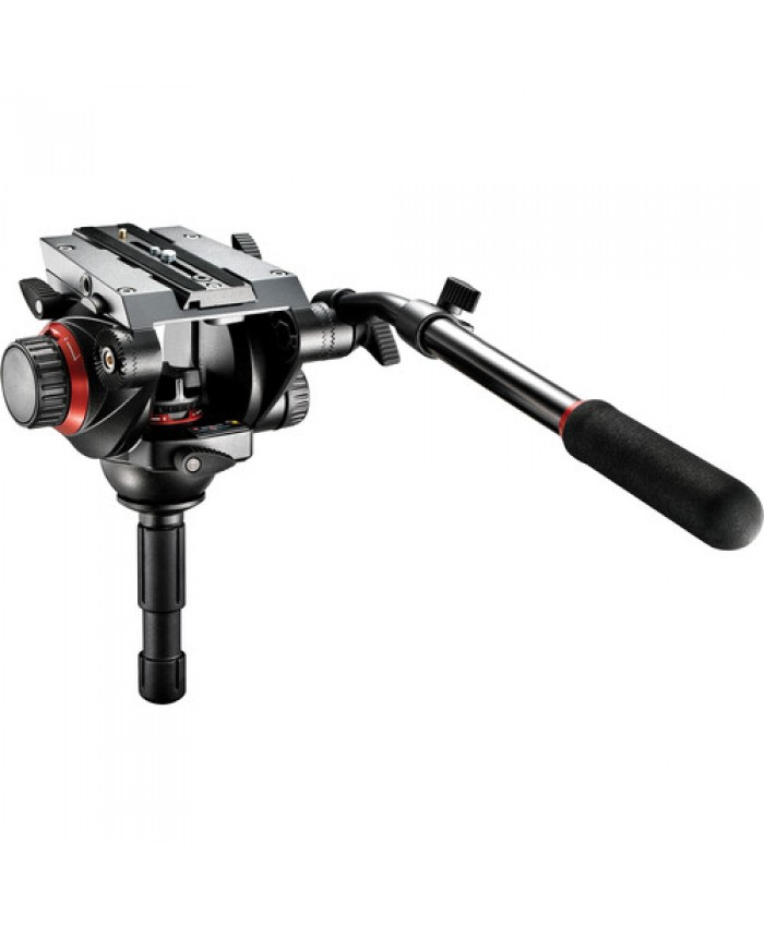 Manfrotto 504HD Fluid Video Head