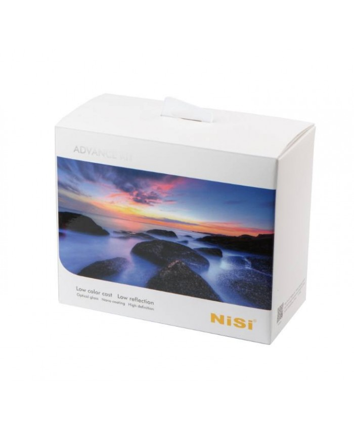 NiSi Filters 100mm Advanced Kit