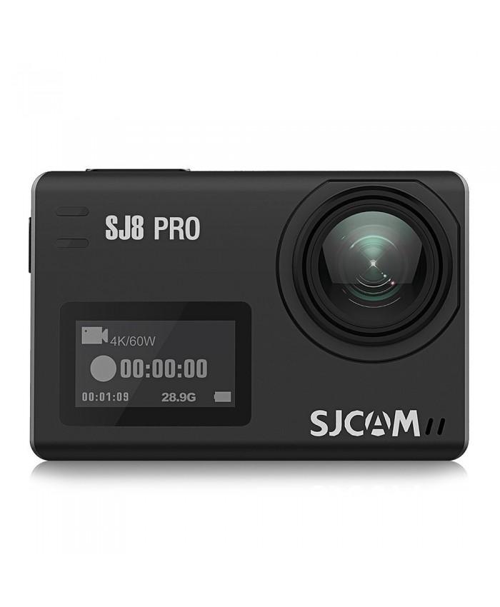 SJCAM SJ8 Pro 4K 60fp Action Camera