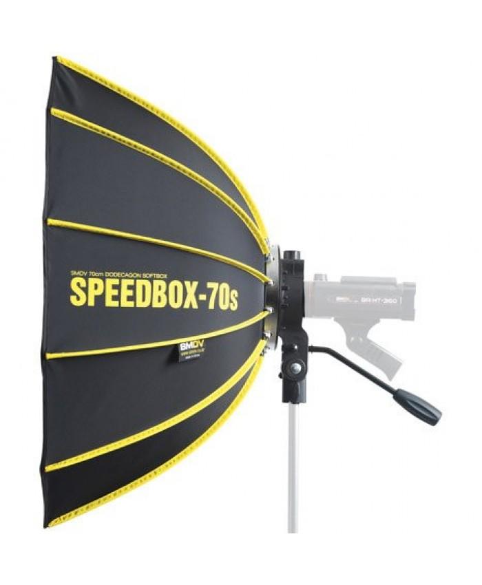 SMDV SPEEDBOX-70S