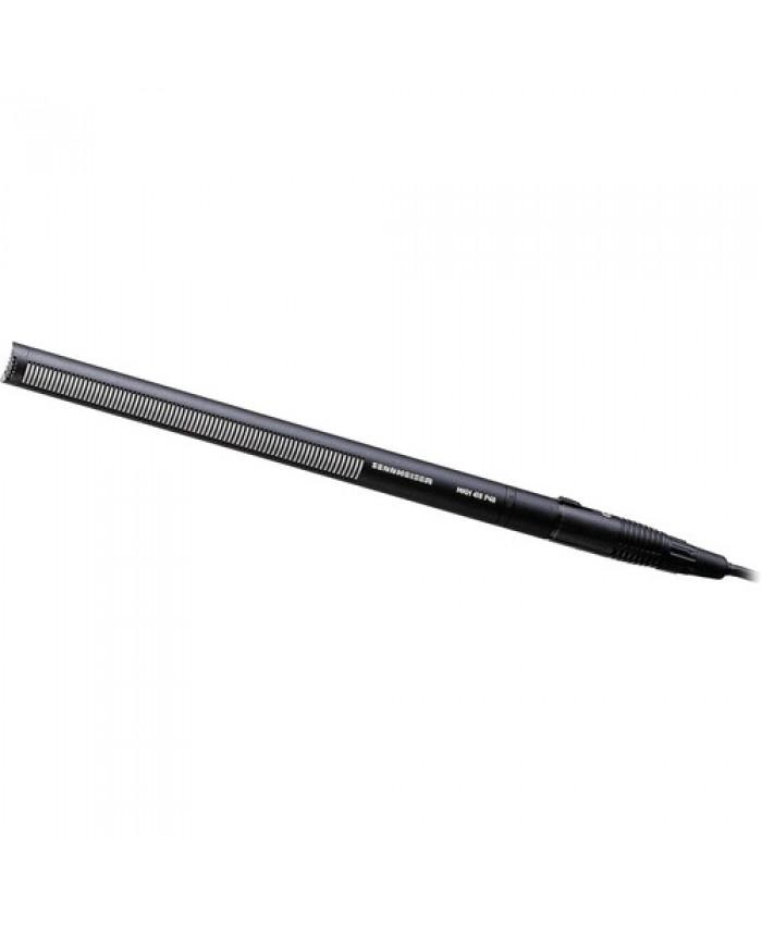 Sennheiser MKH 416-P48U3 Moisture-Resistant Shotgun Microphone