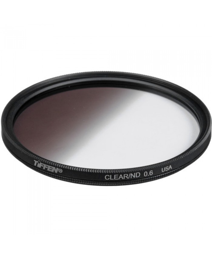 Tiffen 72mm Graduated 0.6 ND Filter