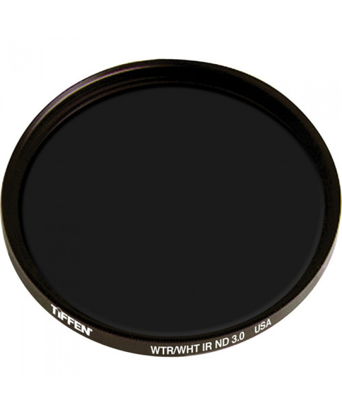 Tiffen 67mm Water White Glass IRND 3.0 Filter 10-Stop