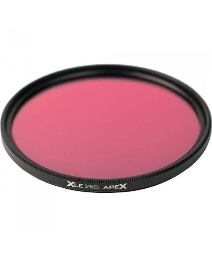 Tiffen 77mm XLE Series apeX Hot Mirror IRND 3.0 Filter 10-Stop