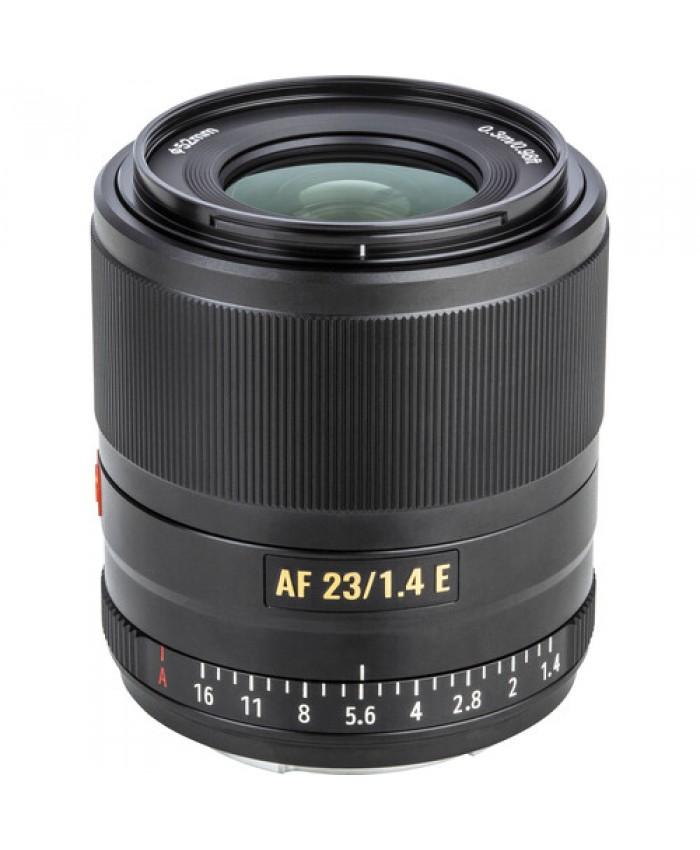 Viltrox AF 23mm f/1.4 E Lens for Sony E
