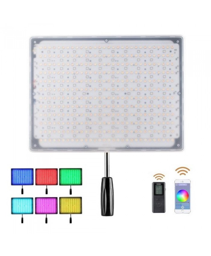 Yongnuo YN-600 RGB 3200-5500k LED Light