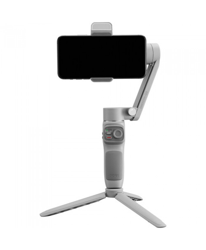 Zhiyun-Tech Smooth-Q3 Smartphone Gimbal Stabilizer Combo