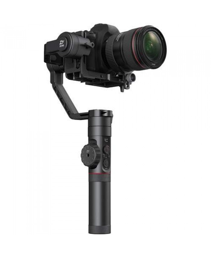 Zhiyun-Tech Crane-2 3-Axis Stabilizer with Follow Focus for Select Canon DSLRs