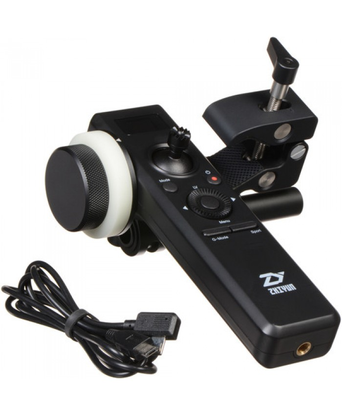 Zhiyun-Tech Remote Control for Crane 2
