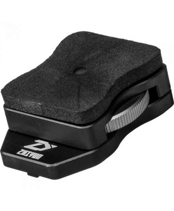 Zhiyun-Tech Pad Backing Plate For Big Lens PBP01