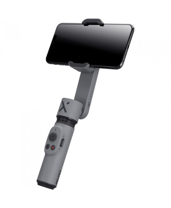 Zhiyun-Tech SMOOTH-X Smartphone Gimbal Combo Kit Gray