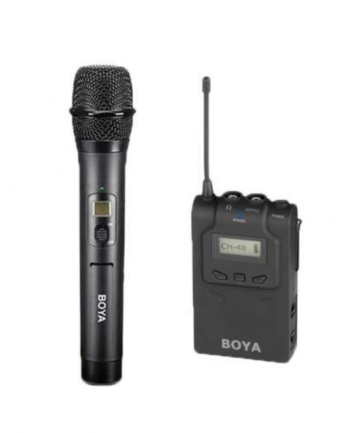 BOYA BY-WM6-K2 Wireless Microphone