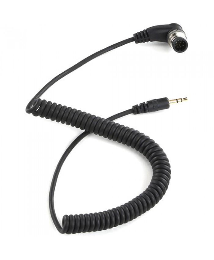edelkrone N1 Shutter Trigger Cable for Select Nikon/Kodak/Fujifilm Cameras
