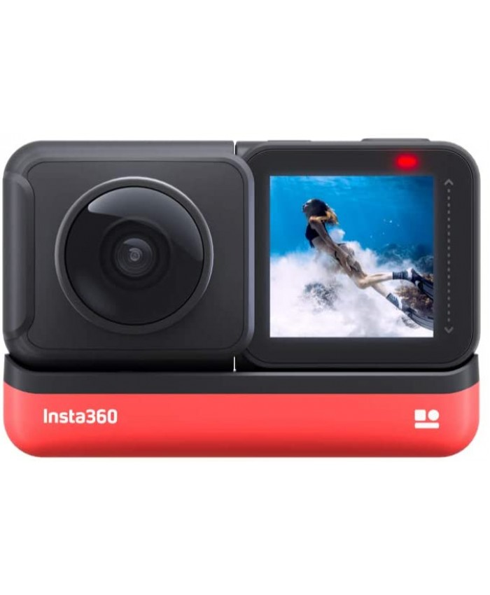 Insta360 ONE R 360 Degree Action Camera